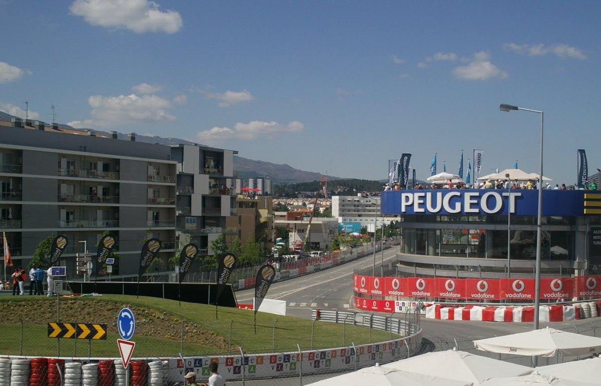Circuito Vila Real : Circuito internacional de vila real atrai pilotos visitantes e