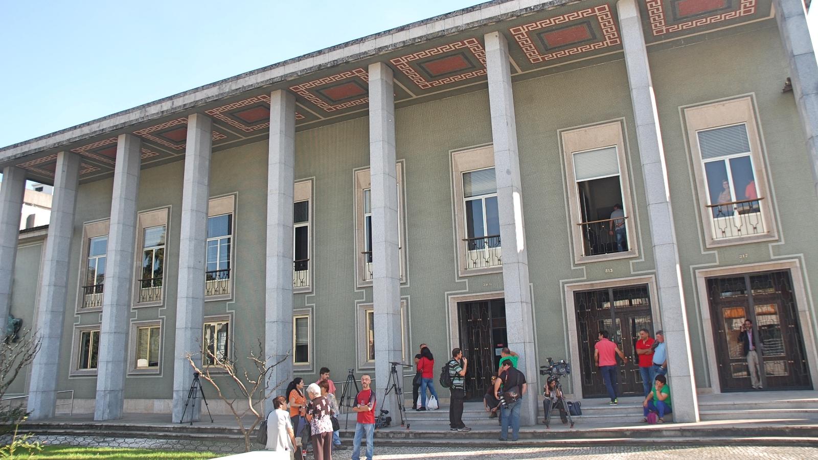 Tribunal do Marco