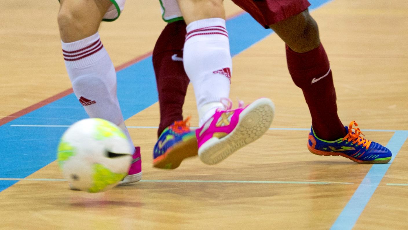 Associação Recreativa Novelense termina campeonato distrital de futsal em  8.º lugar e4a06e1f7f8c0