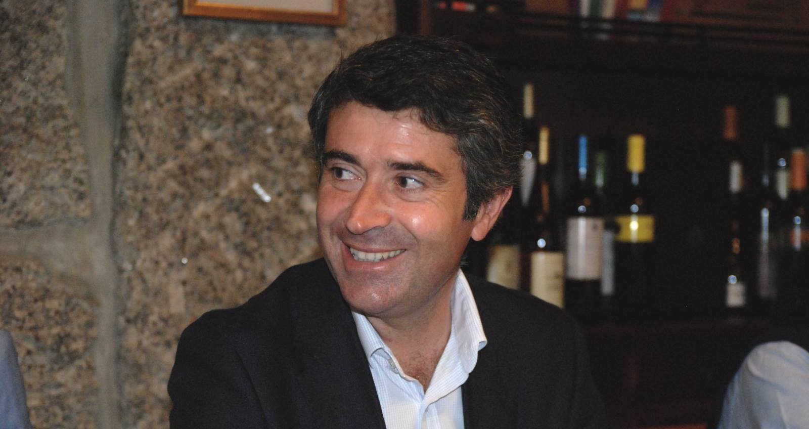 José Luís Carneiro | FOTO: Armindo Mendes