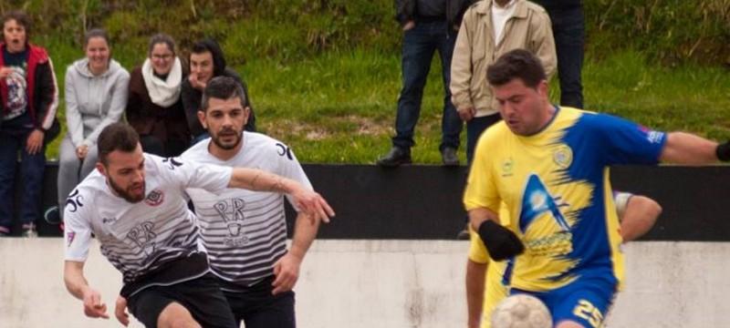 8c71f21704 Equipas de Lousada em jornada decisiva para a Taça dos Campeões e da  Federação
