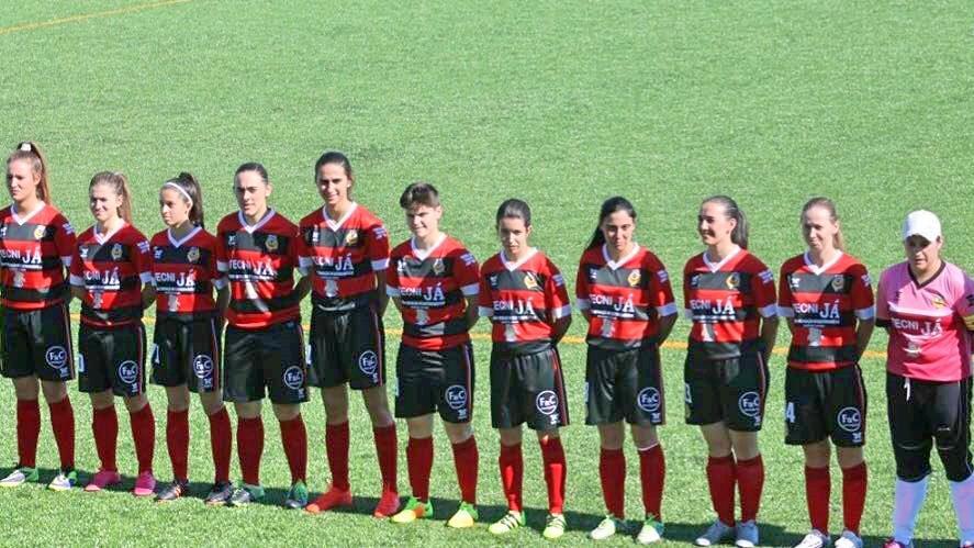 Associação Desportiva de Lousada cria equipa de futebol feminino bca33b714c55f