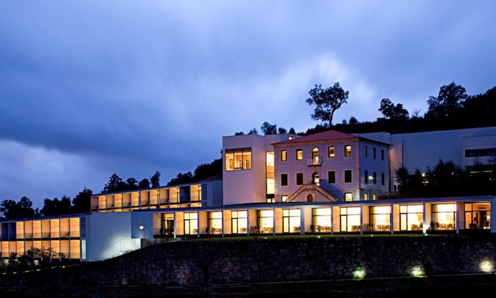 Douro Palace Hotel Resort & SPA hotel Baião