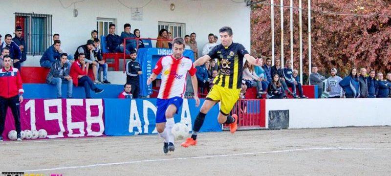 Jornada agridoce para equipas de Lousada nas provas da Federação Futebol  Popular do Norte d361389cf3414