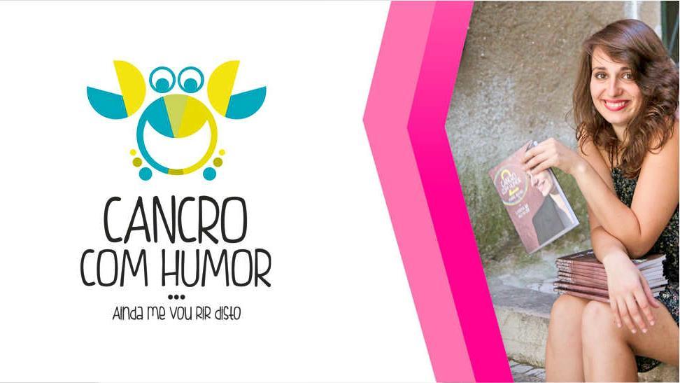 Criadora Do Projeto Cancro Com Humor Vai A Baião