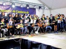 ef5f8a06a2 Encontro de Cantares de Janeiras em Castelo de Paiva com 13 grupos