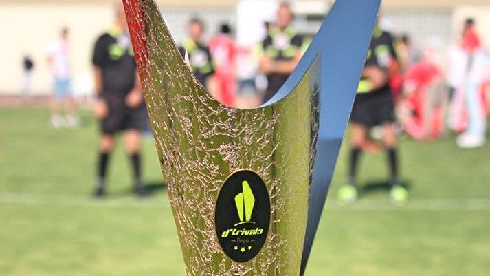3ca5031093 FUTEBOL LOUSADA  Meias finais da Taça d Trivela realizam-se quarta ...