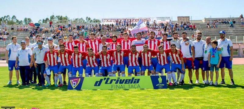 7169fa6405 Futebol de Lousada vive momento histórico com Aveleda na final da Taça da  Federação