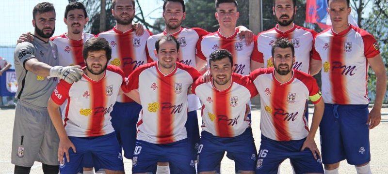 d73fddeb71 FUTEBOL LOUSADA  Aveleda na final da Taça Federação