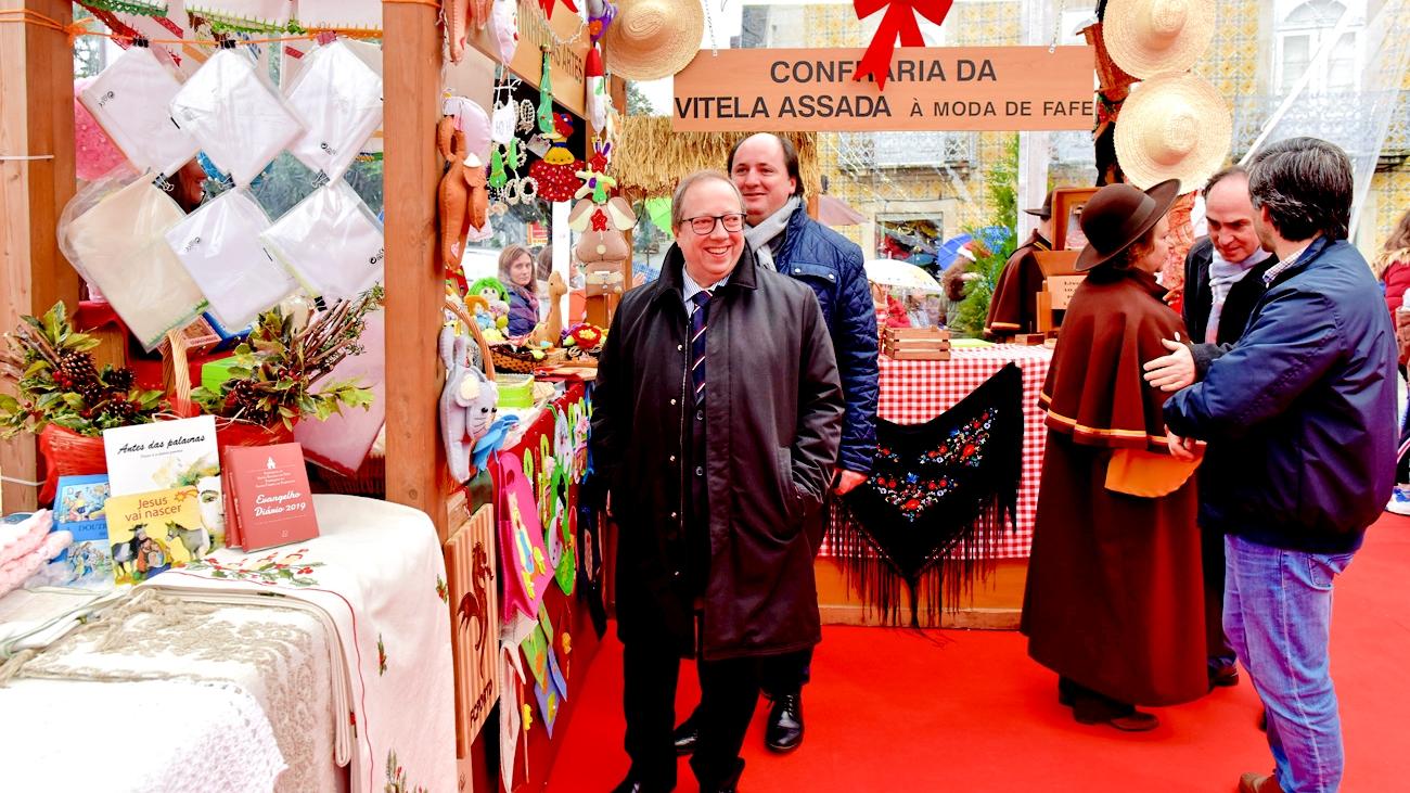 Mercado de Natal em Fafe 4