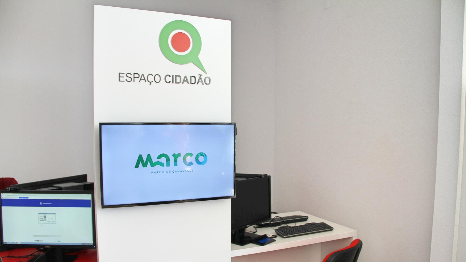 Atendimento nos Espaços Cidadão no Marco aumentou 68% em